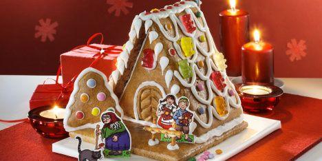 Tolle Basteltipps zu Weihnachten