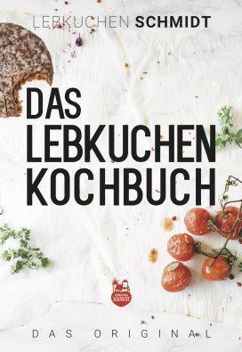 Das Lebkuchen-Kochmagazin – 2017