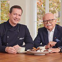 Lebkuchen-Schmidt und Alexander Herrmann werden Partner