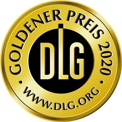 """Sechs Mal """"Gold"""": Produkte von Lebkuchen-Schmidt räumen bei DLG ab"""