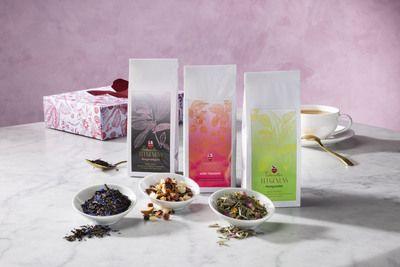 Nürnberger Gebäck-Experten erweitern ihr Sortiment - bei Schmidt gibt's jetzt hochwertigen Tee