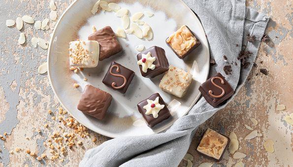 Fünf feine Kuchenspezialitäten