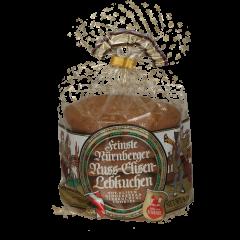 Nuss-Elisen-Lebkuchen