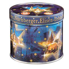 Elisen Tin Nuremberg Christmas Market