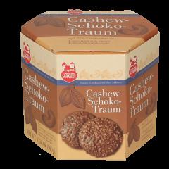 Cashew-Schoko-Traum