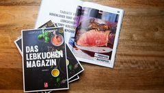 Lebkuchen Magazin Edition 3
