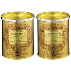 Schmidt Selected honey