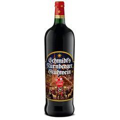 Schmidt's Nürnberger Glühwein