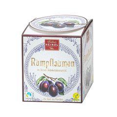 Rum plum