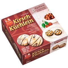 Kirsch-Küchlein