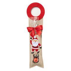 Door hanger Jingle Bells