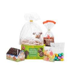 Easter lamb package