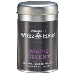 Magic Orient