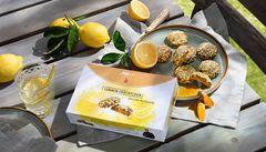 SONNEN.FRÜCHTCHEN Lemon Turmeric