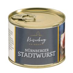 Stadtwurst