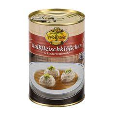 Homemade soups range