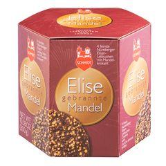 Elise gebrannte Mandel