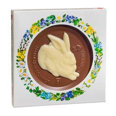 Dürer chocolate