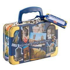 Elisen Suitcase