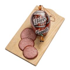 Bayerische Bierwurst