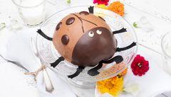 Baumkuchen beetle