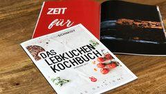 Lebkuchen Kochbuch
