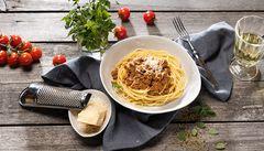 Duo Spaghetti Bolognese
