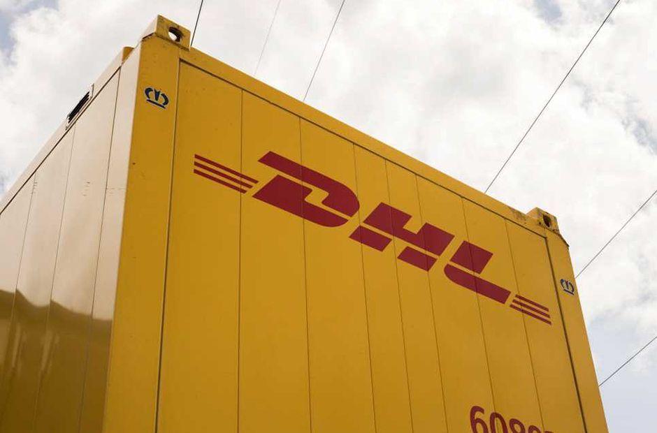 Lebkuchen-Schmidt versendet mit DHL